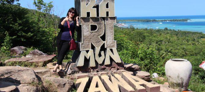 Tempat wisata di Karimunjawa
